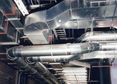 Автоматизация дымоудаления ВеерВент