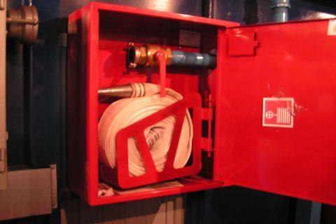 Особенности и виды противопожарного водоснабжения