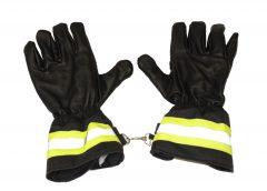 Перчатки пожарного