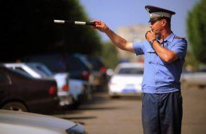 Штраф за отсутствие аптечки, огнетушителя и знака аварийной остановки